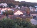 Utsikt over gamlebyen